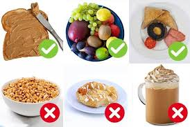 7 tips for a fat burning breakfast